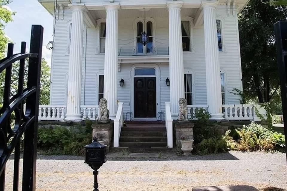 Maison Albion