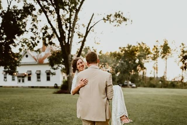 DoeLee Pecan Grove Wedding and Event Venue