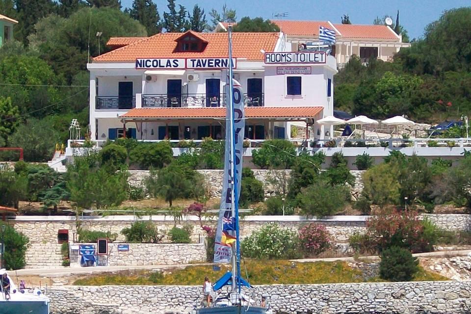 Nicolas Taverna