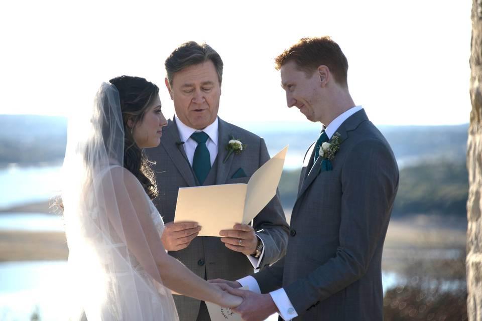Wedding ceremony - Bestshots Photography