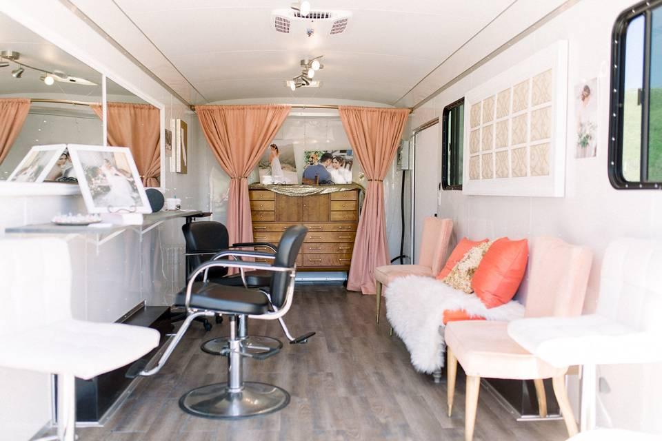 Glamology Beauty Lounge