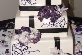 The Sweet Cake Company