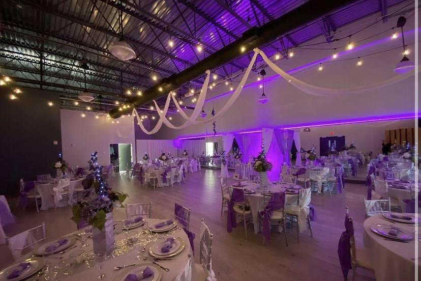 Elegant Studios Event Center