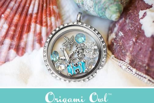 {Origami Owl} Veronica Snyder - Independent Designer