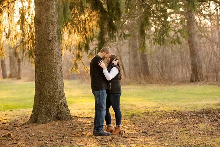 Woodlands photoshoot