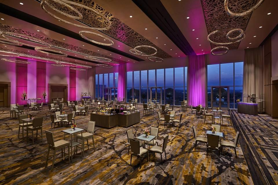 MGM Grand Ballroom