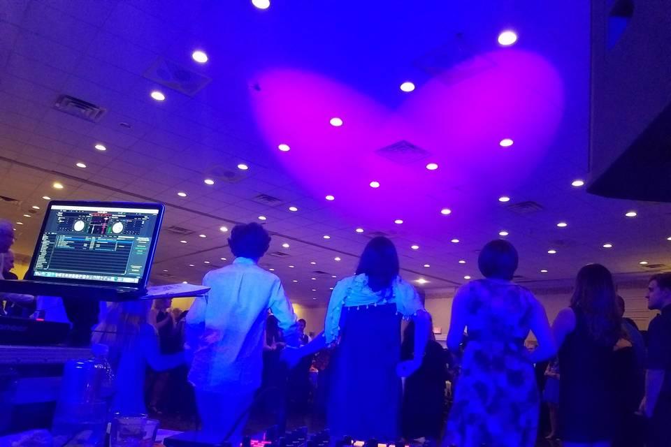 DTS DJ Service