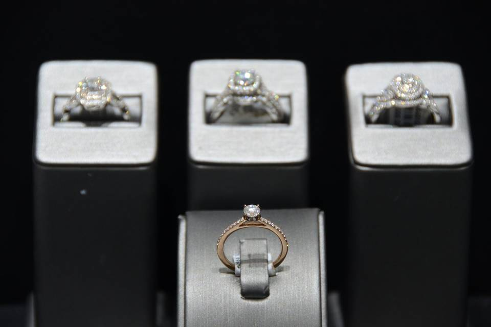 Ingram Jewelers