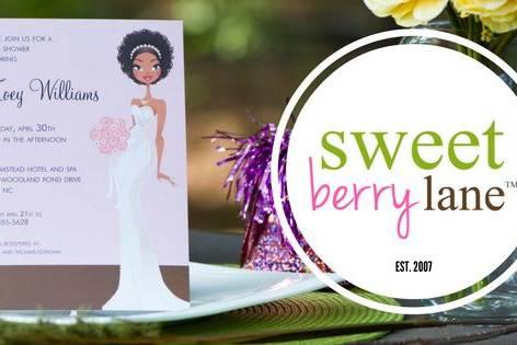 Sweet Berry Lane