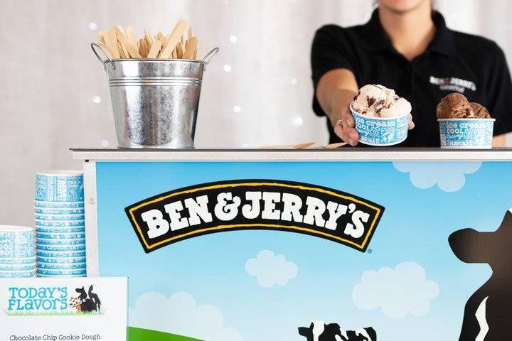 Ben & Jerry's Ice Cream