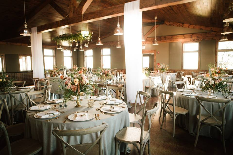 Rouge Rustic Events