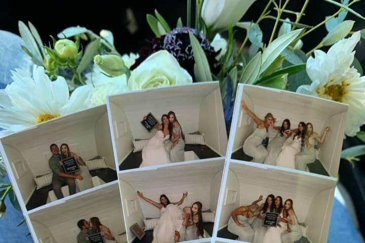 Photo strips!