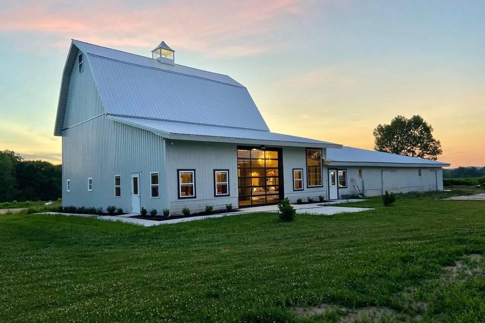 Marion Magnolia Farm