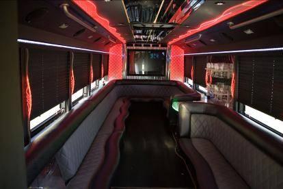 A Tortorice Limousine