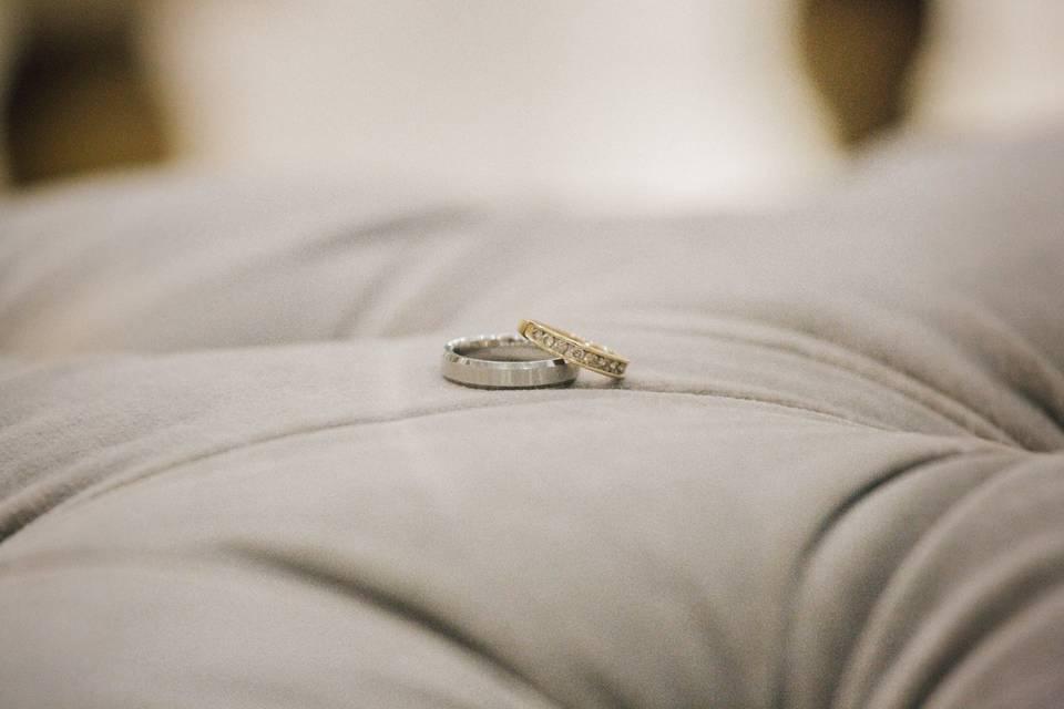 Ring Close-Up