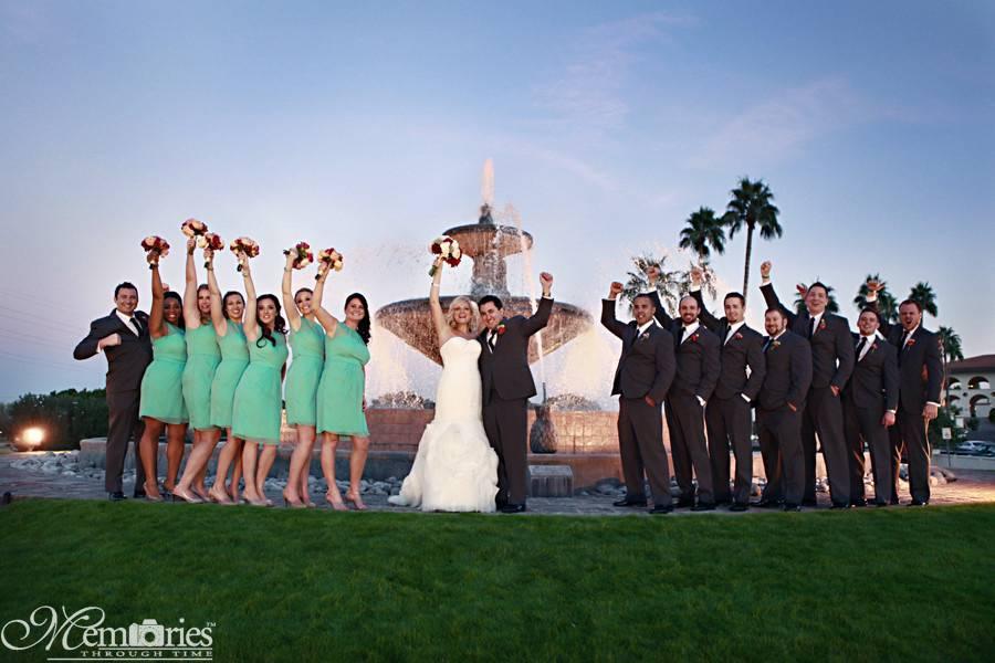 Nicole Arend Weddings & Events