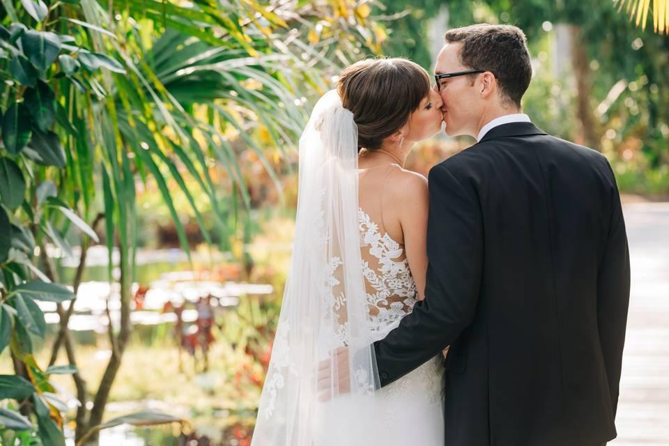 Naples wedding