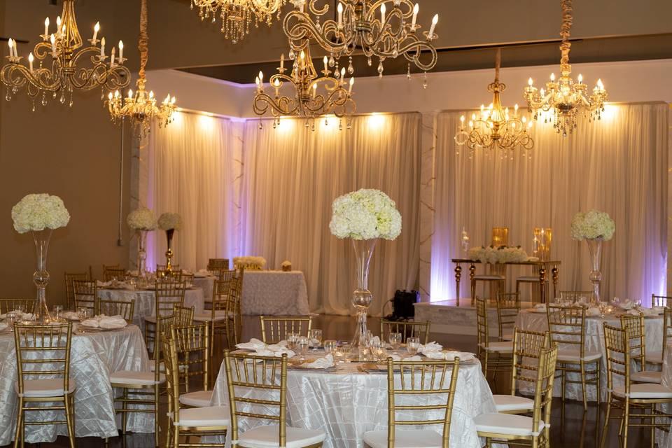 Elegant Affairs Conference & Event Center