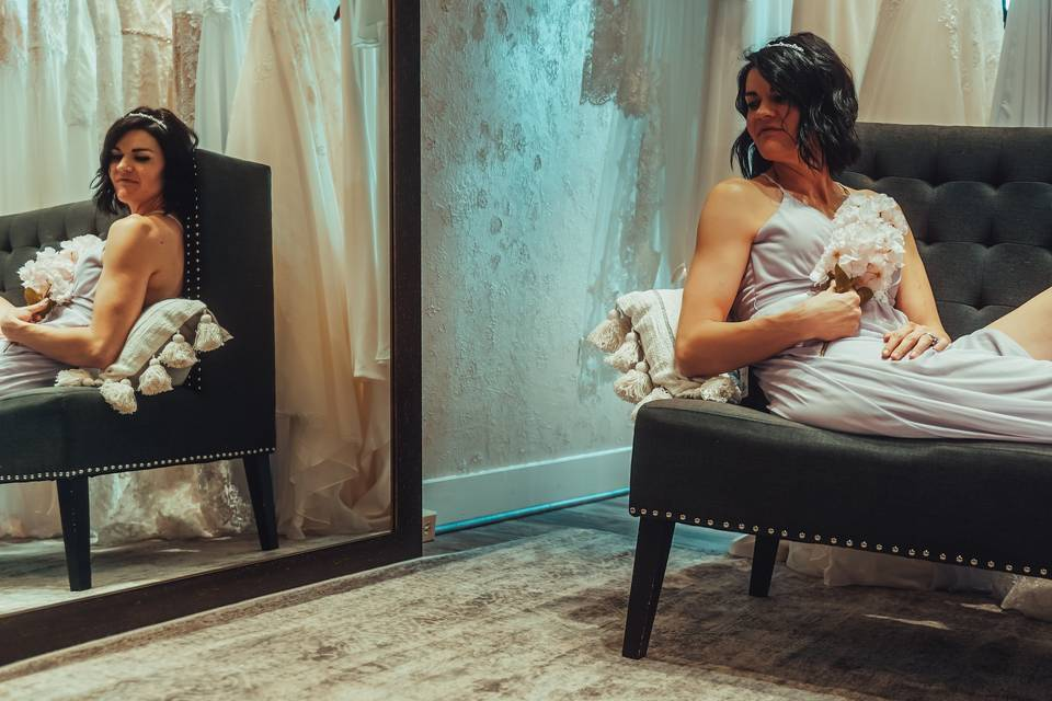 Say Yes Bridal & Boutique