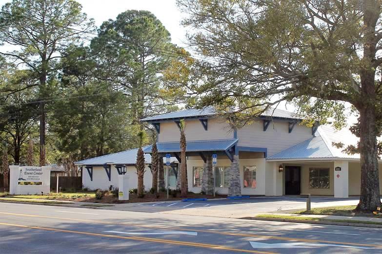 Southerland Event Center