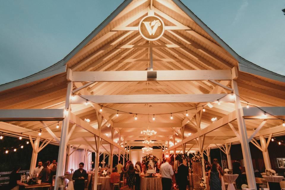 Vickery Village Venue