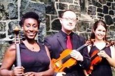 Vermillion Strings of Greater Boston