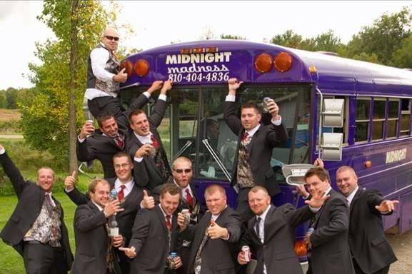 Midnight Madness, Inc