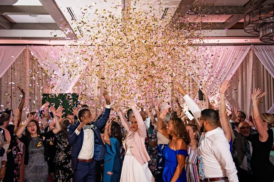 Designer Weddings by Carly Rose