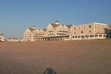 Travels:  Old Orchard Beach