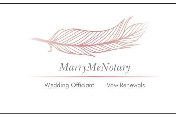 MarryMeNotary
