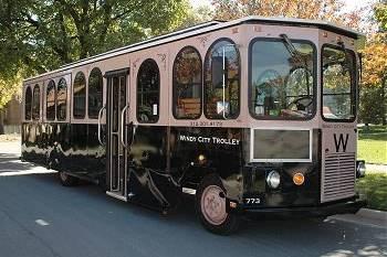 Windy City Trolley, Inc.