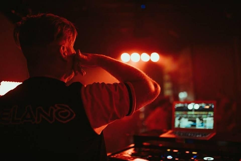DJ McNaughty