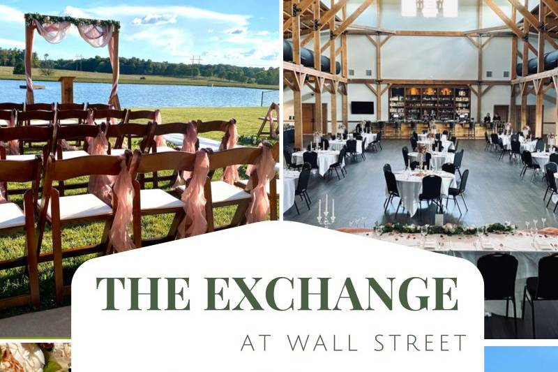 The Exchange at Wall Street