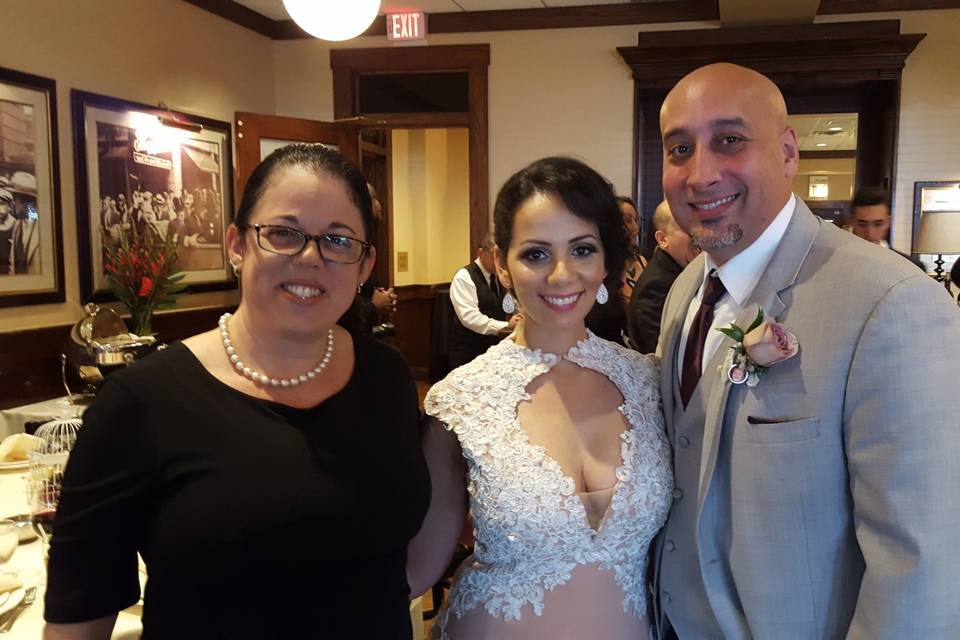 Weddings by Mylene