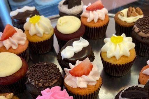 Smallcakes San Antonio
