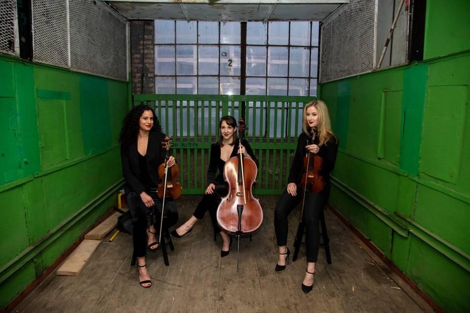 Midtown Strings