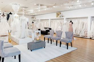 Welcome to our Bridal store!