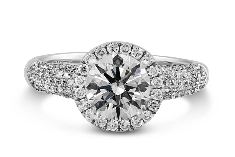 Emanuel Jewelry Design