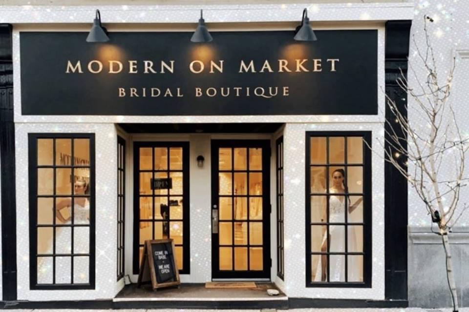 Modern On Market