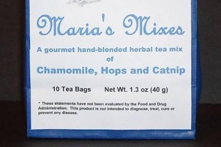 Maria's Mixes