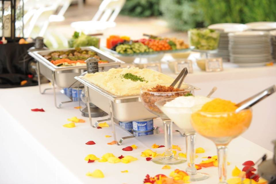 Endless Catering