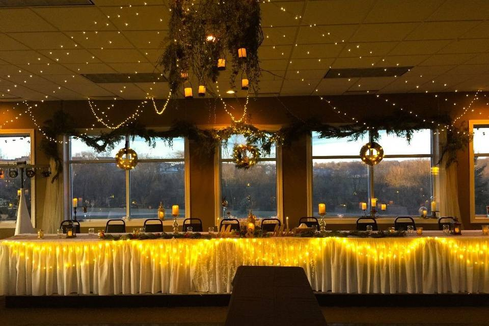 The Wright Place - Special Occasions & Event Center
