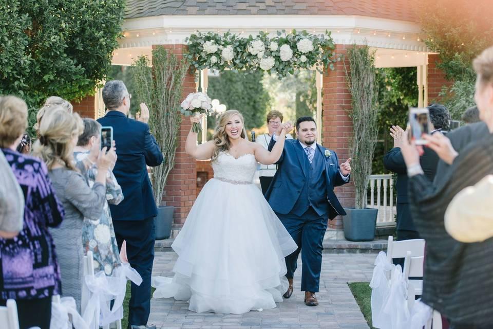 Stonebridge Manor by Wedgewood Weddings