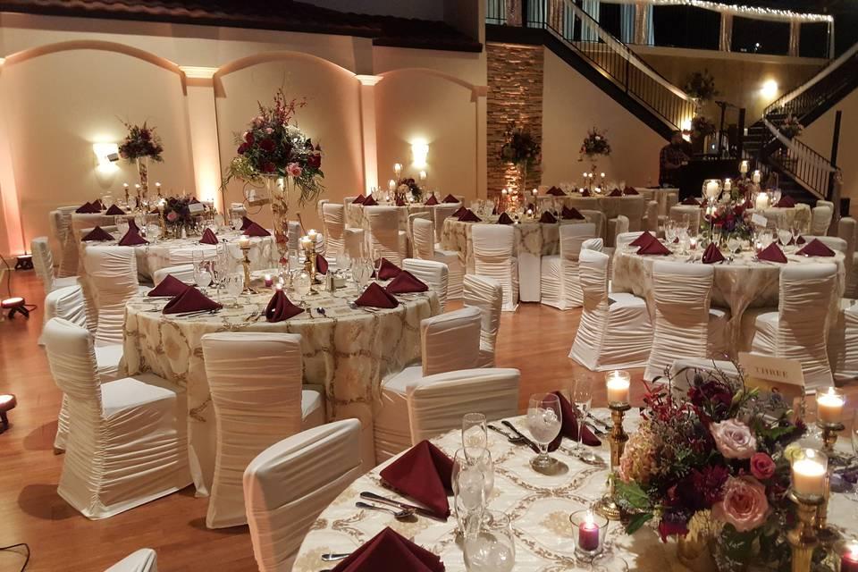 Antonelli Event Center