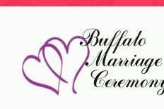 Buffalo Marriage Ceremony