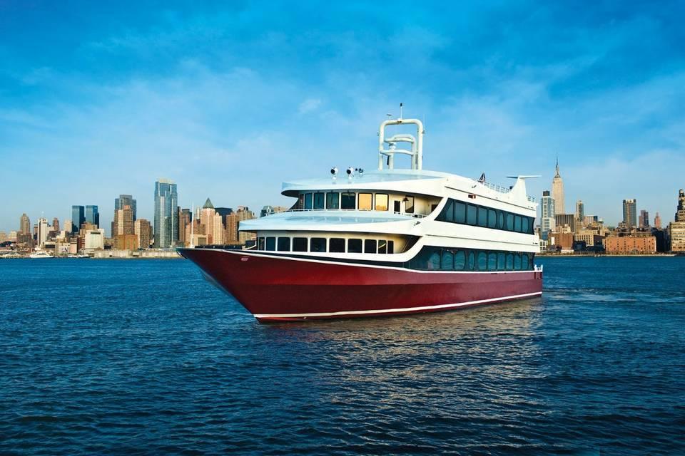 Francescas Touch of Class-Premium Yacht Charter