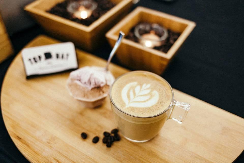 Top Hat Espresso Catering