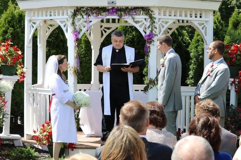 Father John's Weddings