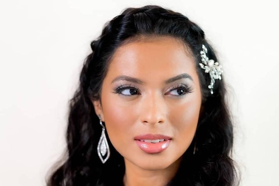 Hair & Makeup PhotoShoot
