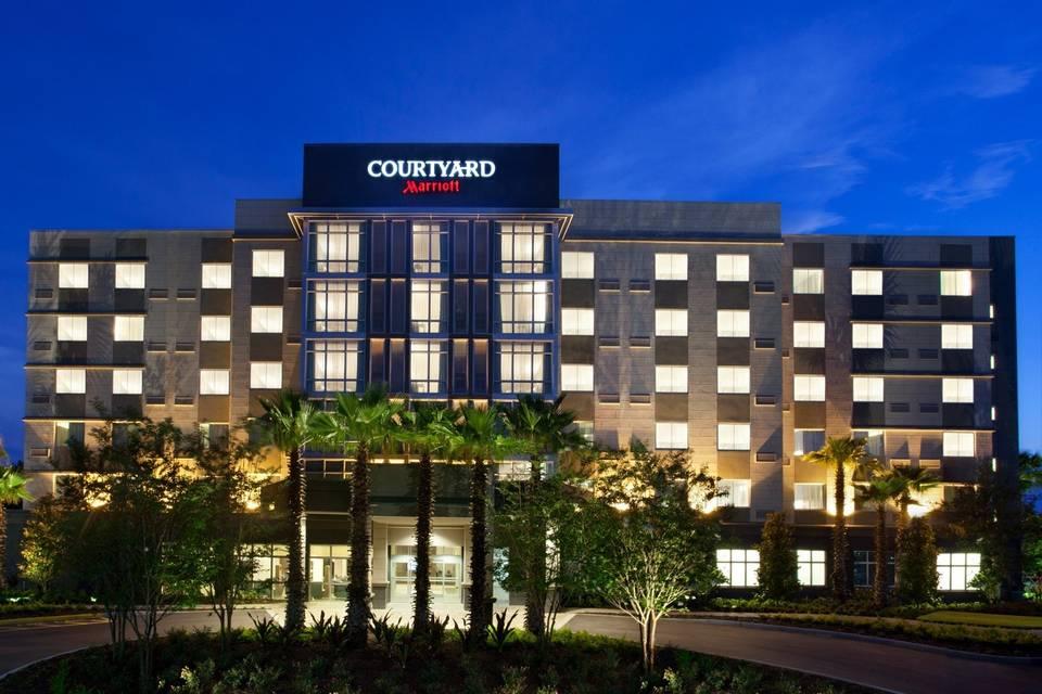 Courtyard by Marriott Orlando South